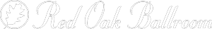 red oak ballroom logo