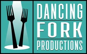 Dancing Fork Productions logo